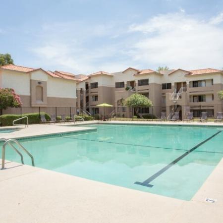 Community pool | Promontory | Tucson AZ