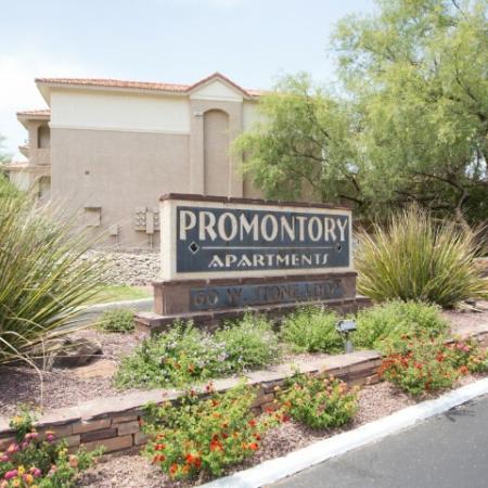 Promontory apartments | Tucson AZ rentals
