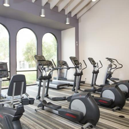 Tucson rentals with gym