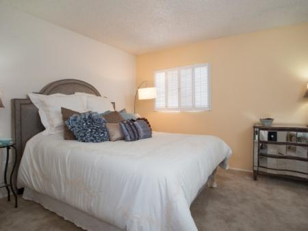 Highly rated apartments in Tucson
