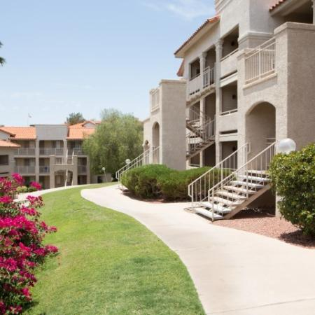 Hilands | gated apartments in Tucson