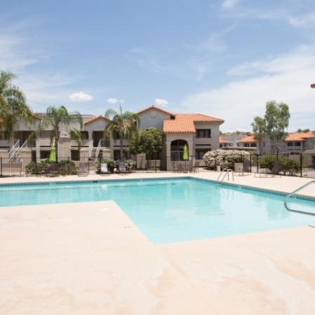 Tucson apartments that allow pets