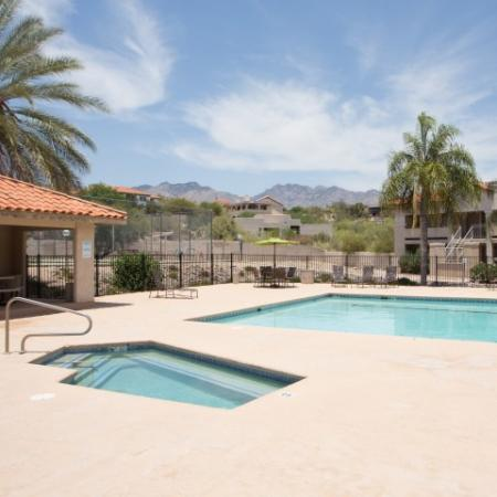 Pet friendly apartments in Tucson AZ