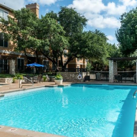 Austin Apartments | Community Pool