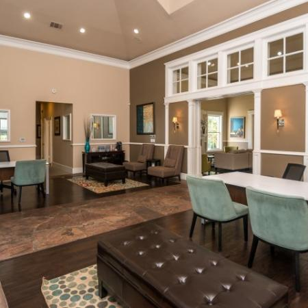Leasing center | Madison at Walnut Creek | Austin TX apartments