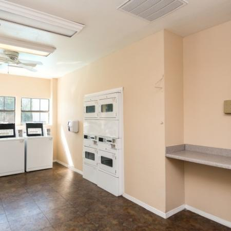 Laundry facility | Madison at Walnut Creek apartment community