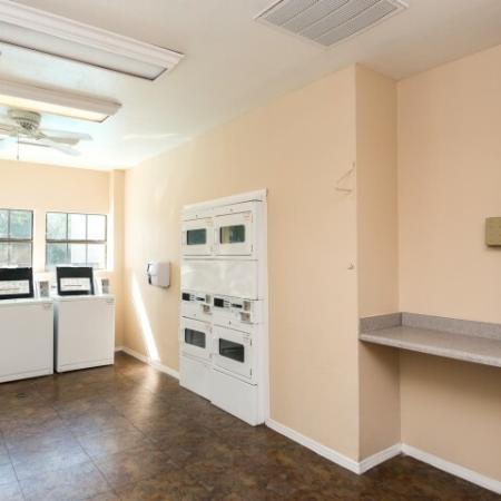 Laundry facility | Madison at Walnut Creek apartment community