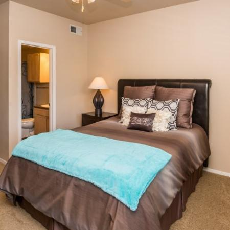 2 bedroom apartment | Austin TX | Metric Blvd