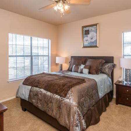 1 bedroom apartment | Austin TX