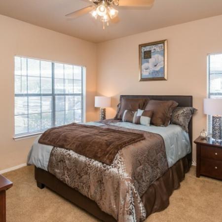 1 bedroom apartment | Austin TX