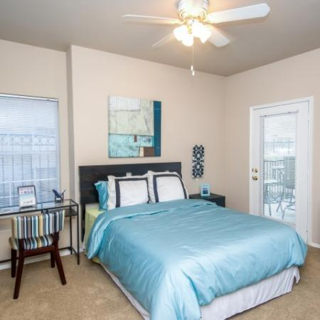 1 bedroom Austin TX apartments | Madison at Scofield Farms