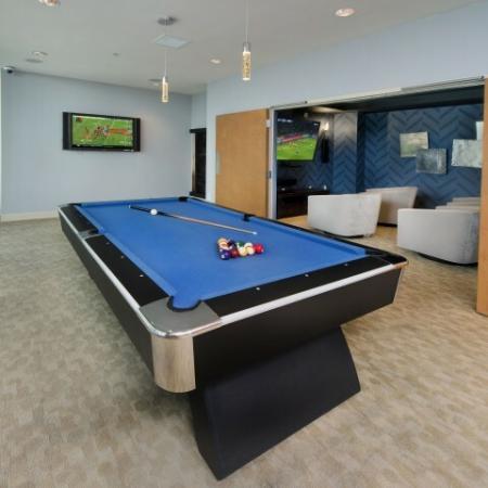 Element   Luxury Tampa apartments
