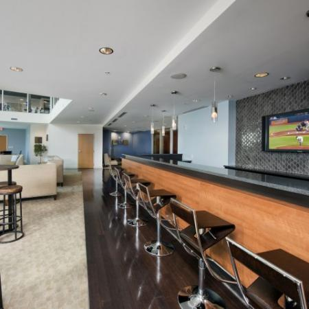 Luxury apartments in downtown Tampa FL