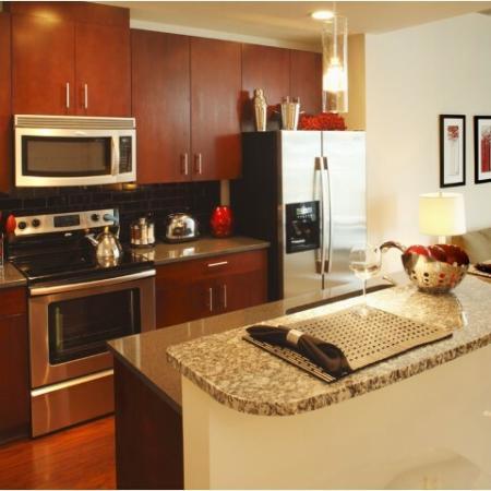 Element | 2 bedroom apartments