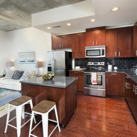 Element | 1 bedroom apartments