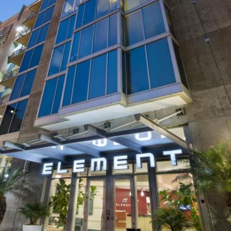 Apartments in downtown Tampa | Element