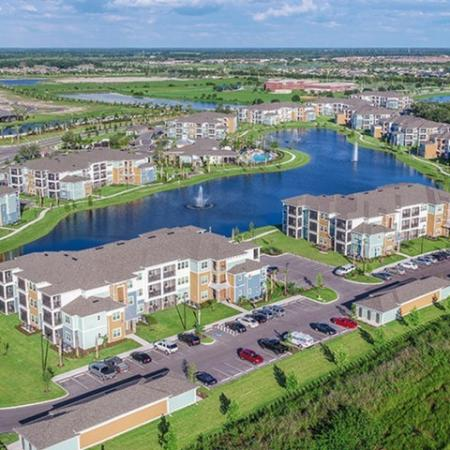 Echo Lake apartments | Brandenton FL