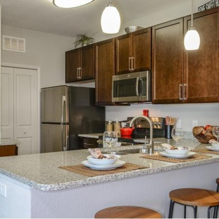 Echo Lake | 2 bedroom apartments in Lakewood Ranch