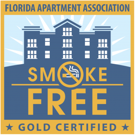 Echo Lake | Smoke free apartments in Lakewood Ranch