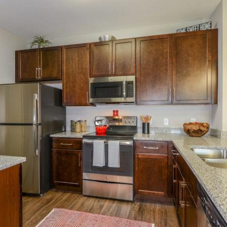 Echo Lake | 3 bedroom apartments in Lakewood Ranch