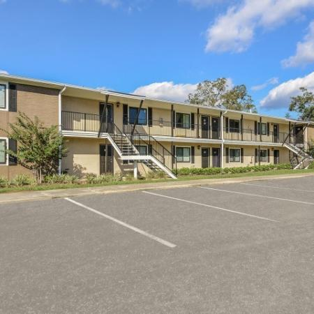 1 and 2 bedroom apartments | Mission Grove | Tallahasse FL