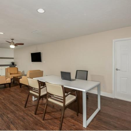 Leasing office | Mission Grove