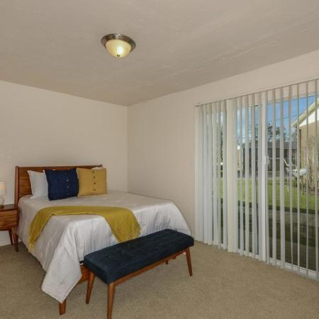 1 bedroom apartment | Mission Grove | Tallahassee