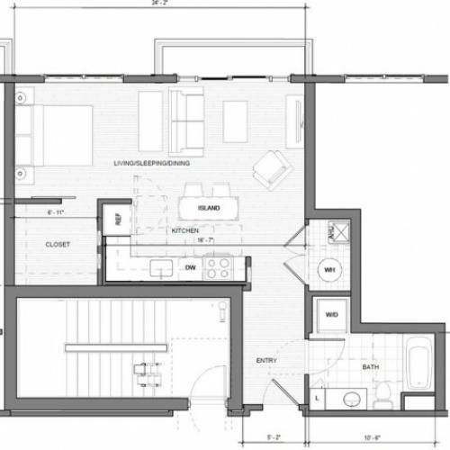 Studio-D-Balcony