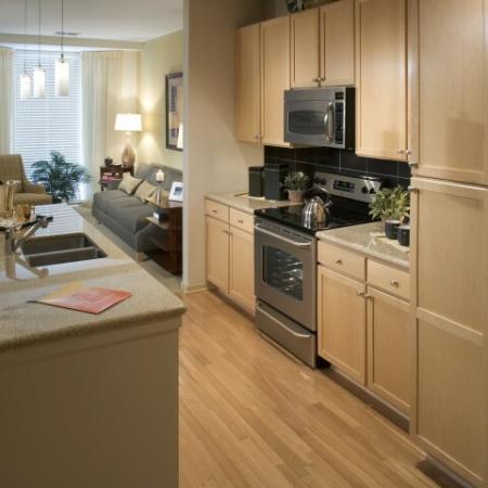 Denver apartment rentals