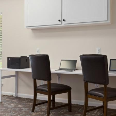 Apartment amenities Raleigh NC