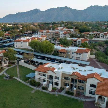 Hilands | award winning apartments