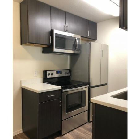 Renovated 1 bedroom apartment | Hilands apartments