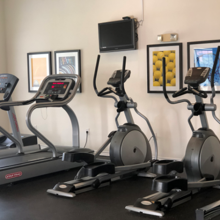 Apartments with gym in Fort Myers