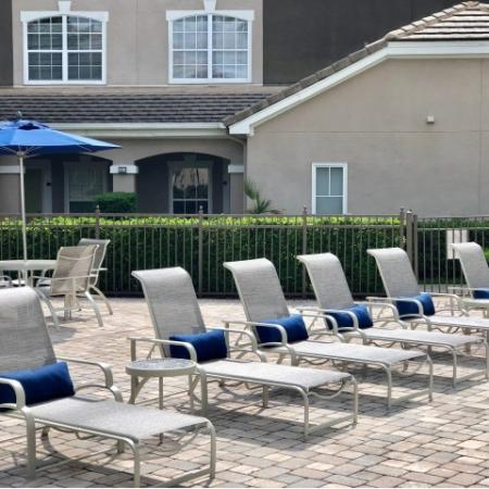 Sanford FL apartments with pool
