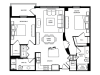 Chrysler Floor Plan