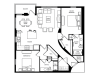 Albion Floor Plan