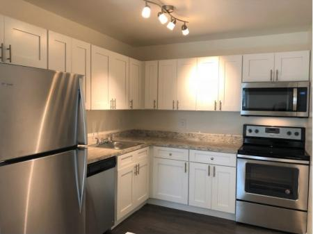 Two Bed One Bath - Silver Package