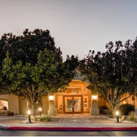 Leasing Center | Links at High Resort apartment complex