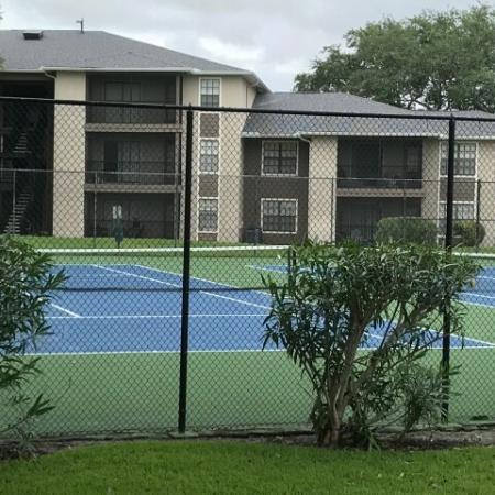 Plantation Club at Suntree Apartment homes