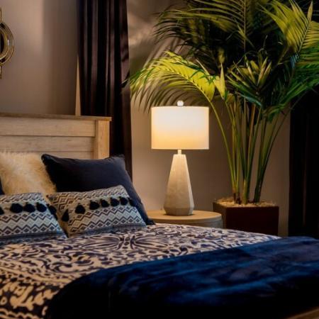 master bedroom | tucson AZ apartment in Pima Canyon
