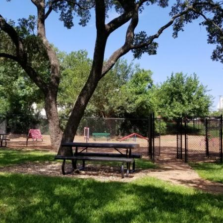 pet friendly apartments Austin TX