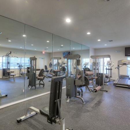 fitness center | apartment gym | Bonita Springs
