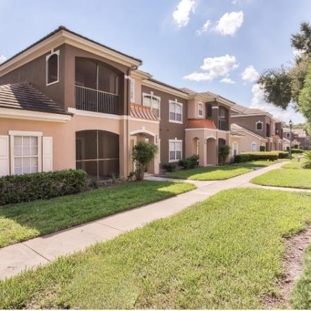 Sanford FL apartments | Ballantrae apartments