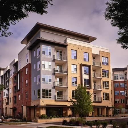 Apartments in Charlotte, NC