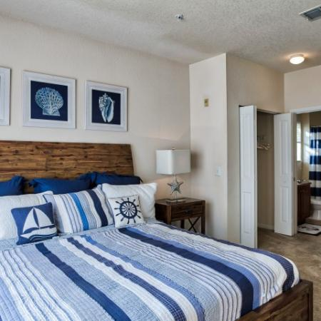 1 bedroom apartment | Yacht Club | heritage Harbor | Brandenton FL