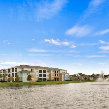 Echo Lake | Lakewood Ranch rentals | Brandenton FL