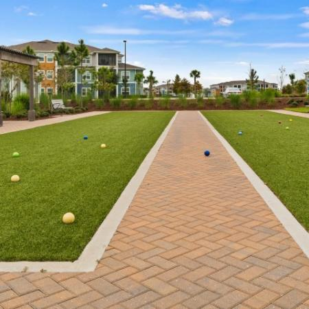 Echo Lake | Top amenities in Bradenton FL apartments