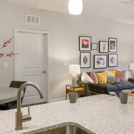 Echo Lake | 1 bedroom apartments in Bradenton FL
