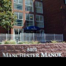 Manchester Manor Apartments