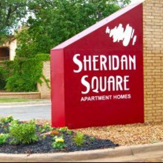 Save on Rent | Best Apartments in Oklahoma | Sheridan Square